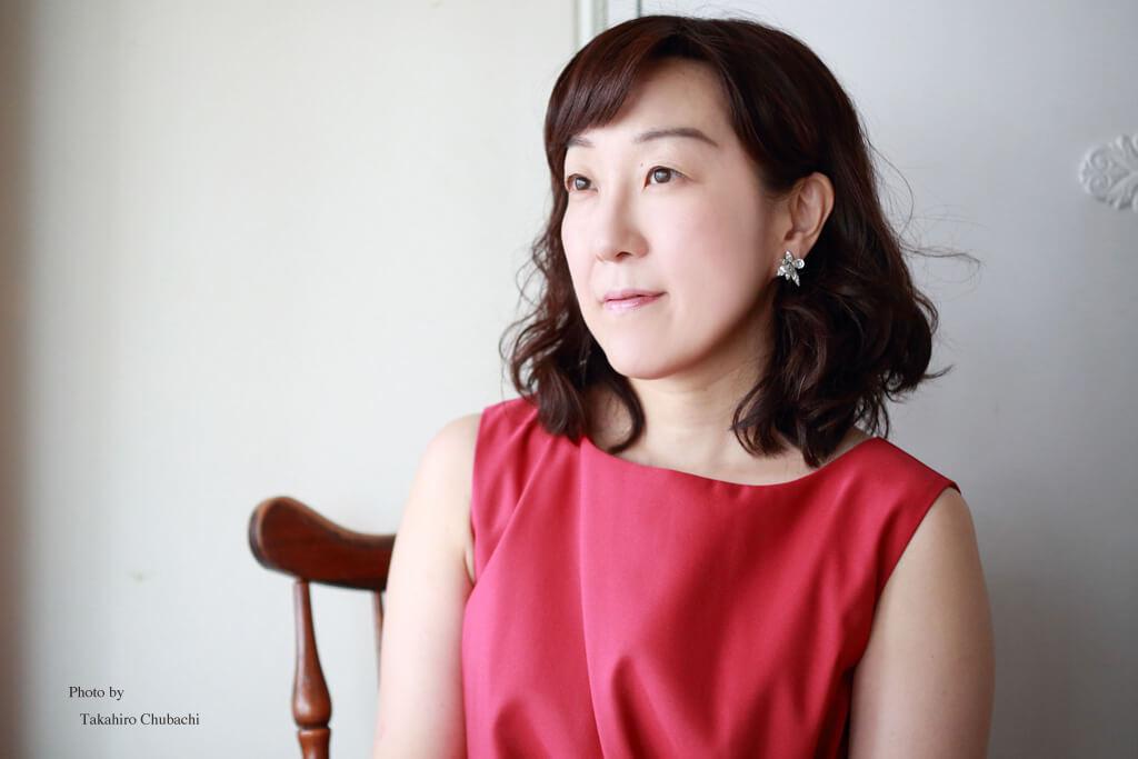 プロフィール|ピアニスト・作編曲家 福由樹子-yukikofuku